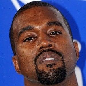 Kanye West 6 of 9