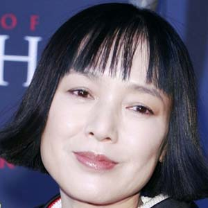 Kaori Momoi Headshot 4 of 4