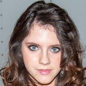 Kara Hayward 2 of 3