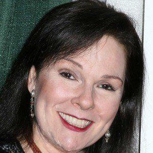 Karen Lynn Gorney 3 of 4