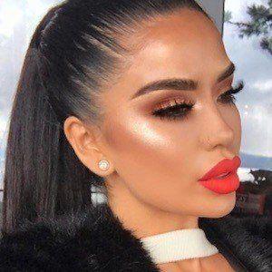 Karen Sarahi Gonzalez 8 of 10