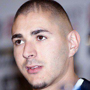Karim Benzema 3 of 5