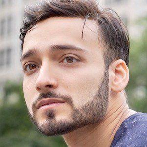 Karim Jovian 2 of 5