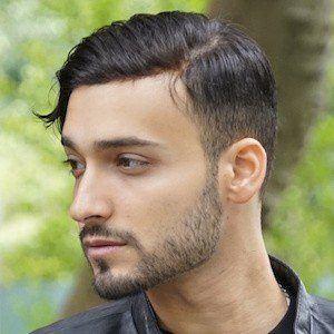 Karim Jovian 3 of 5