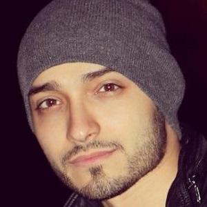 Karim Jovian 5 of 5