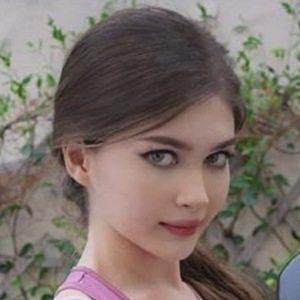 Karina Kozyreva 9 of 10