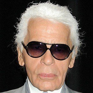 Karl Lagerfeld 2 of 10
