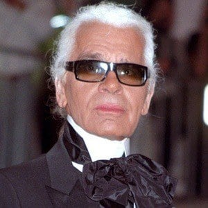 Karl Lagerfeld 9 of 10