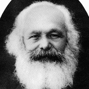 Karl Marx 2 of 5