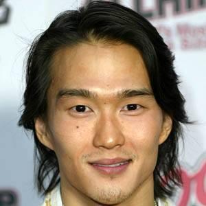 Karl Yune 2 of 5