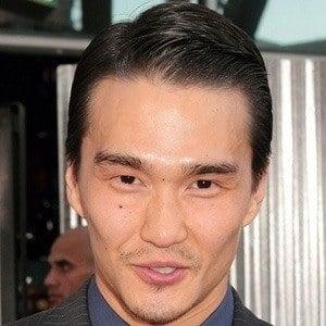 Karl Yune 5 of 5