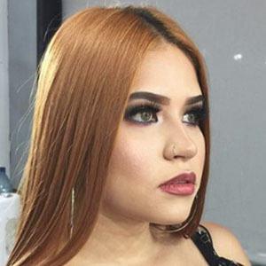 Karla Herrarte 2 of 5