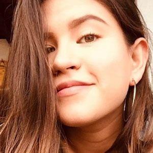 Karla Herrarte 3 of 5