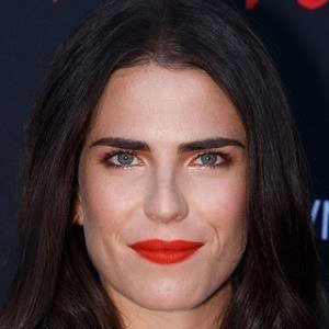 Karla Souza 4 of 6