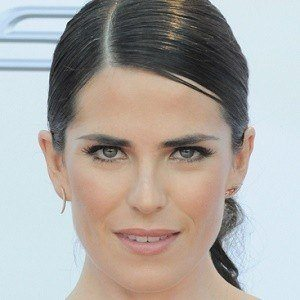 Karla Souza 5 of 6