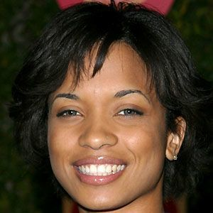 Karrine Steffans 2 of 5