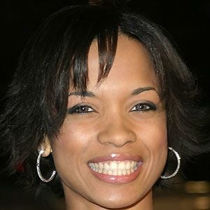 Karrine Steffans 3 of 5