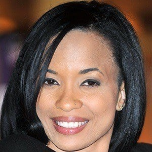 Karrine Steffans 5 of 5