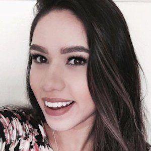 Kassandra Suarez 3 of 7