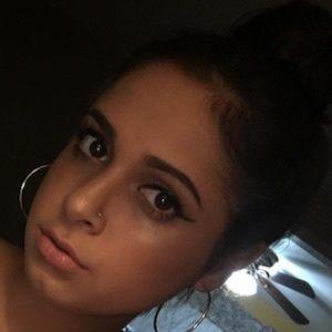 Kassie Torres Headshot 6 of 9