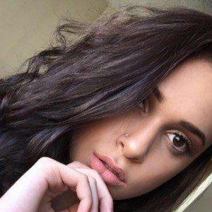 Kassie Torres Headshot 8 of 9