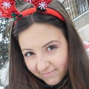 Katarina Bugarin 2 of 3