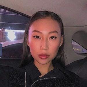Kate Ahn Headshot 2 of 5