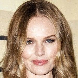 Kate Bosworth - Bio, Facts, Family | Famous Birthdays  Kate Bosworth