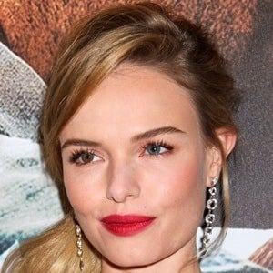 Kate Bosworth - Bio, Facts, Family | Famous Birthdays