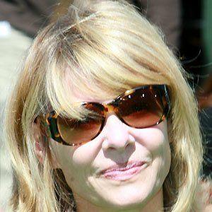 Kate Capshaw Headshot 5 of 6