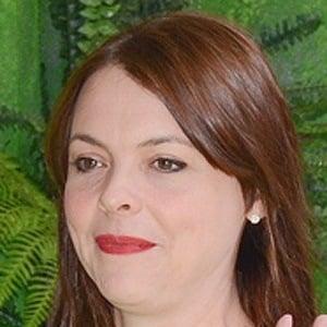 Kate Ford Headshot 7 of 7