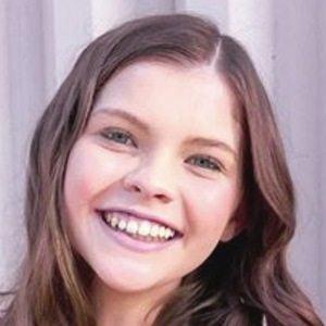 Kate Godfrey 8 of 10