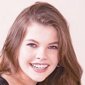 Kate Godfrey 10 of 10