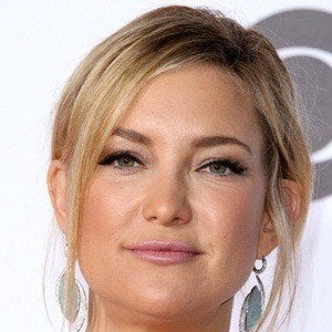 Kate Hudson - Bio, Facts, Family | Famous Birthdays