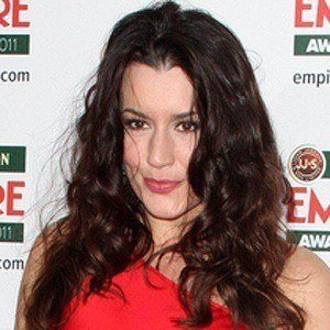 Kate Magowan 5 of 5