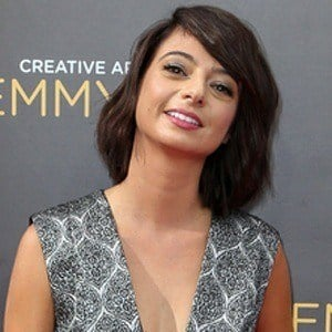 Kate Micucci 2 of 3