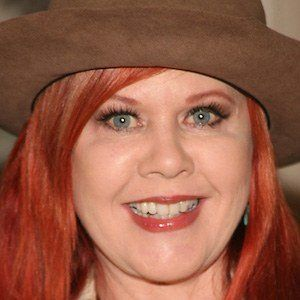 Kate Pierson 2 of 5