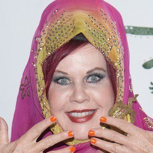 Kate Pierson 4 of 5