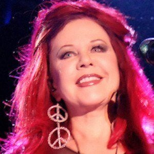 Kate Pierson 5 of 5