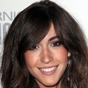 Kate Voegele 2 of 4