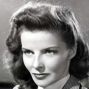 Katharine Hepburn 2 of 10