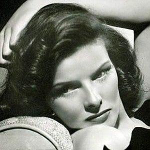 Katharine Hepburn 3 of 10