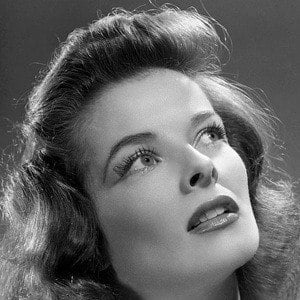 Katharine Hepburn 5 of 10