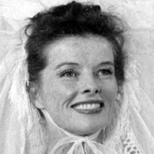 Katharine Hepburn 7 of 10