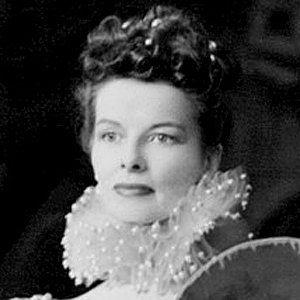 Katharine Hepburn 8 of 10
