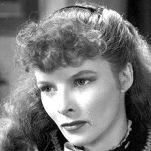 Katharine Hepburn 9 of 10