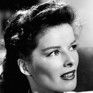 Katharine Hepburn 10 of 10