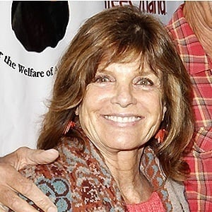 Katharine Ross 2 of 6