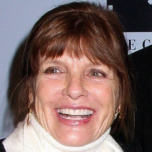Katharine Ross birthday