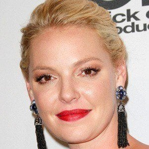 Katherine Heigl 2 of 10